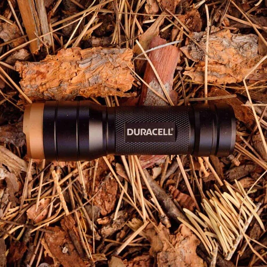 250 Lumen Aluminum Flashlight in Nature