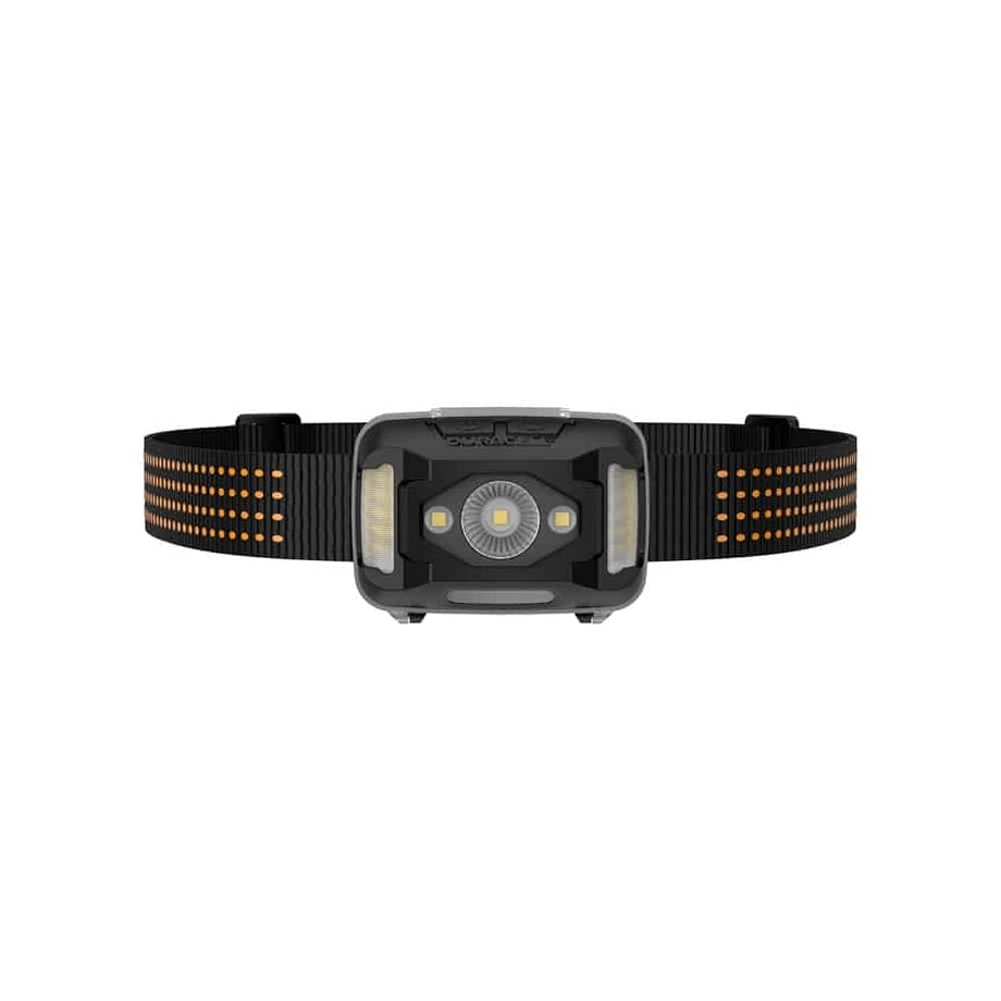 Broadview Headlamp - Front View