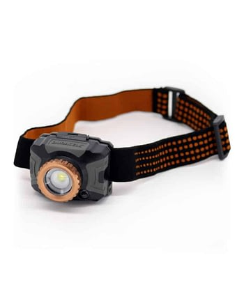 350 Lumen Headlamp - Partial Side View