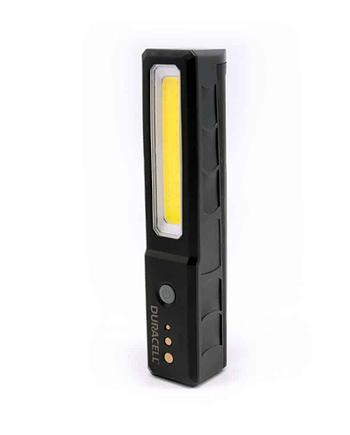 Handheld Utility Light - Side View