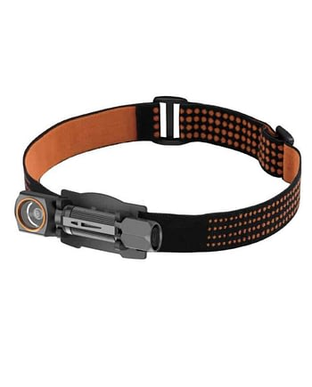 150 Lumen Flashlight and Headlamp